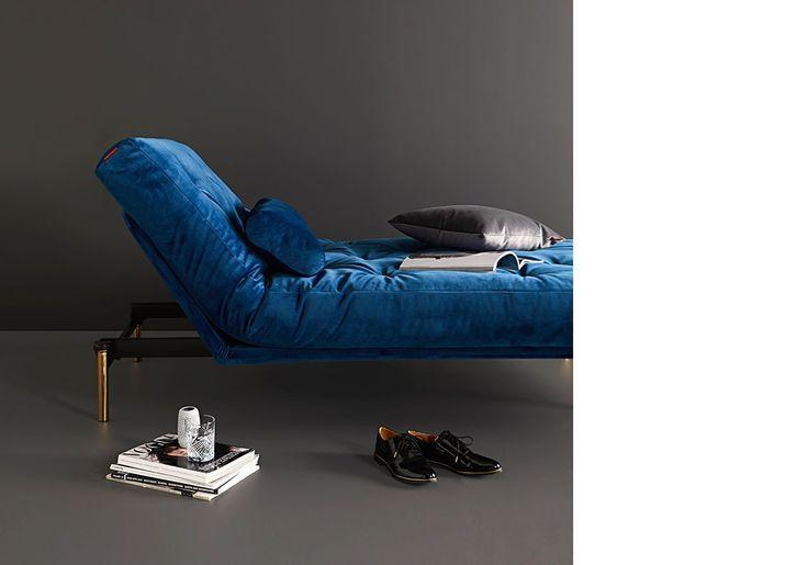 small living need a sofa