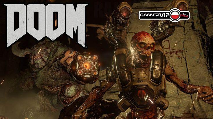 Doom 4 Do Pobrania Plus Spolszczenie