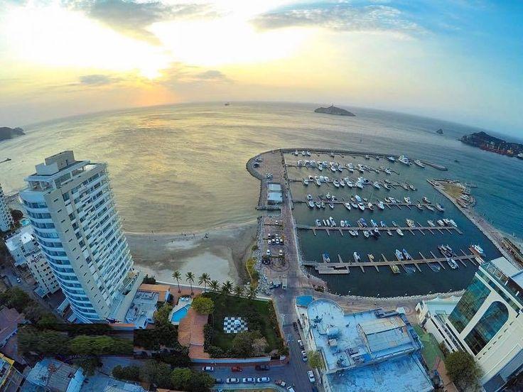 Imágenes de Santa Marta