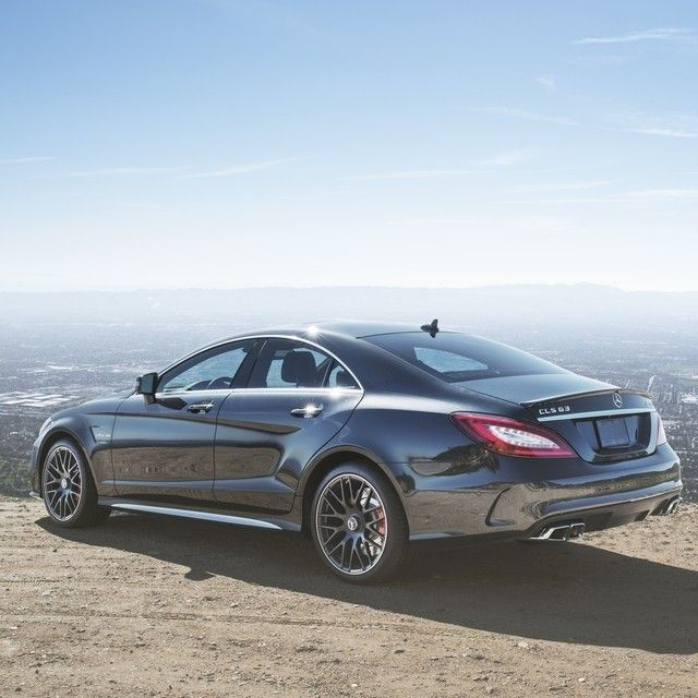 Everything the light touches is its kingdom.  #MBPhotoCredit: @alexmurtaza