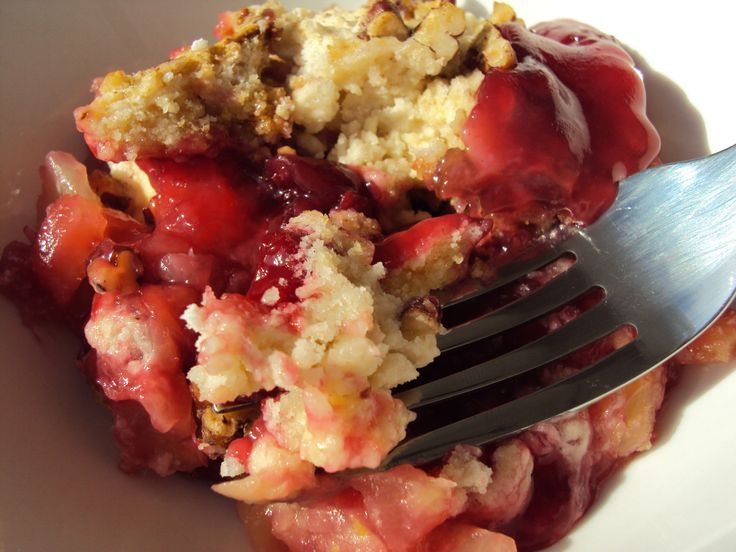Dump Cake With Cherry Pie Filling And Crushed Pineapple