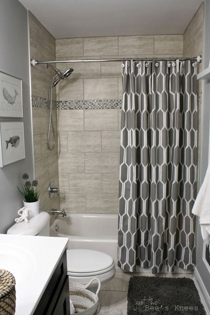 Modern Apartment Bathroom Ideas Part - 44: 40 Inspiring Studio Apartment Bathroom Remodel Ideas