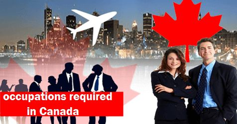 So that you are ready to apply for immigration, asylum and permanent residence in Canada. You must master one of these professions.  All ...