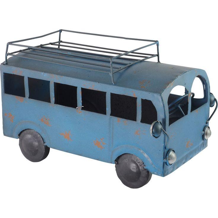 Florence decorative car