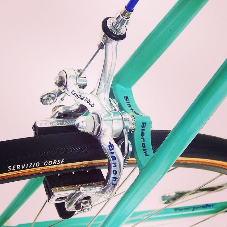 #Bianchi #Cycling