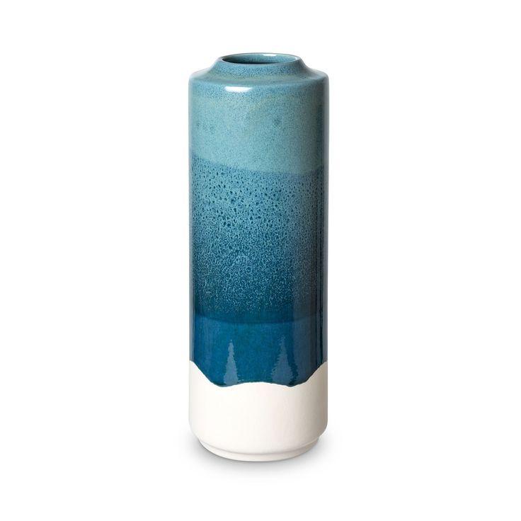 Isabela Tall Ceramic Vase | Oliver Bonas