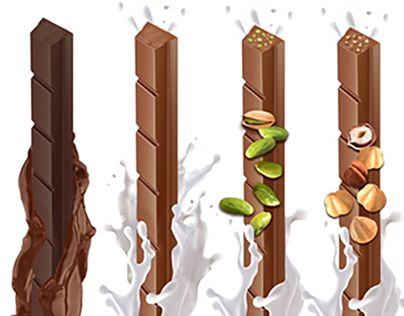"""Check out new work on my @Behance portfolio: """"chocolate illustrations&3D models, photoshop, packaging"""" http://be.net/gallery/43198173/chocolate-illustrations-3D-models-photoshop-packaging"""