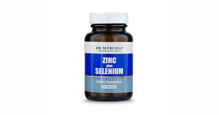 Zap zinc deficiency with this high-quality Zinc plus Selenium supplement that gives you beneficial zinc and other nutrients that are missing from your diet. http://products.mercola.com/zinc-supplements/?utm_source=dnl&utm_medium=email&utm_content=dpe&utm_campaign=20180205Z1_dnl_v_05&et_cid=DM184723&et_rid=205254275