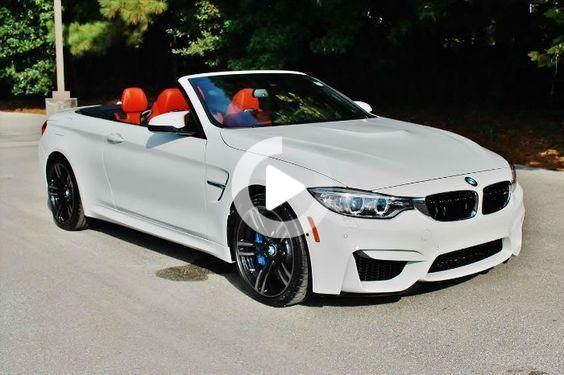 2017 Bmw Convertible Mt In 2020 Dream Cars Bmw Bmw Convertible Bmw M4