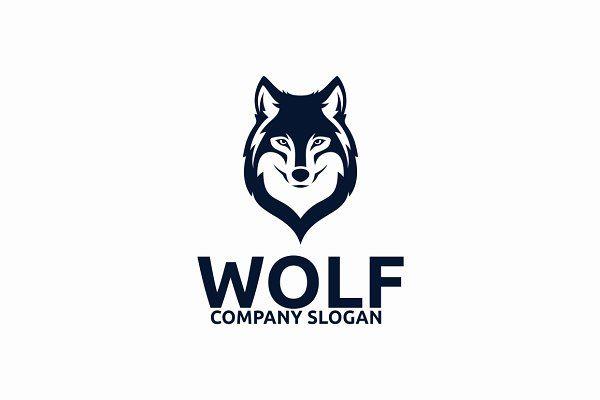 Wolf - Logos