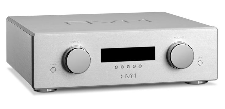 The AVM Ovation PA8 pre amplifier, so much to say about this, best if you visit the website! http://www.c-techaudio.co.uk/ovation-pa8.html