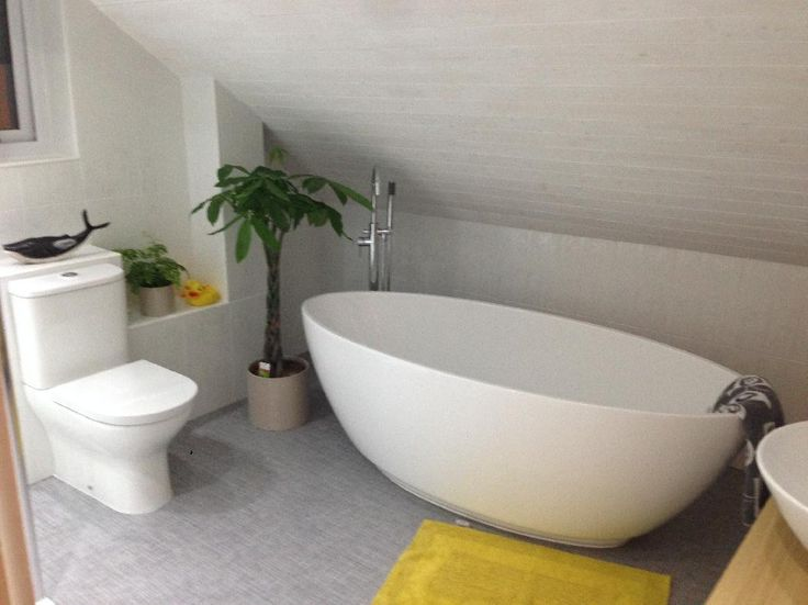 Vpshareyourstyle Kate From Monmouthshire Makes The Most Of Her Space By Fitting A Freestanding