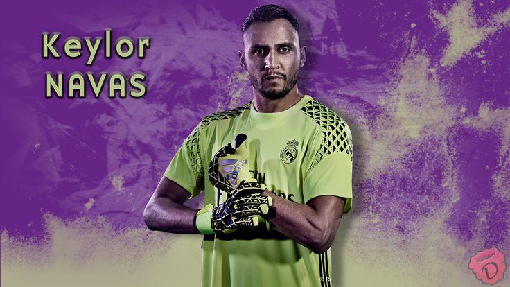 My work in photoshop :) .. #Wallpaper #KN1 #KN #KeylorNavas #Keylor #Navas #1 #GoalKeeper #Golman #RMCF #RM #RealMadrid #Real #Madrid #CostaRica #Kostarika #Player #Football #Soocer #Purple #Green #Jersey #New #NewJersey #2016/17 #Season #Season2016-17 #adidas #Kit #Gloves