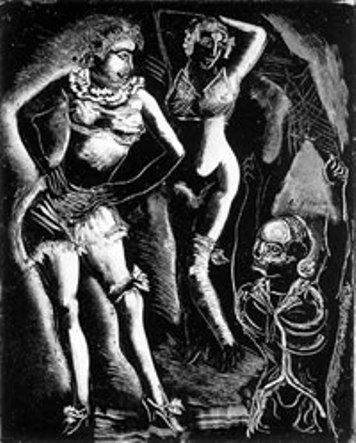 Spilimbergo era el apellido de su madre, Enea el de su padre, su segundo apellido pasó a ser el primero, de este modo se conoce a este pintor argentino. La ventaja, como artista,sobre sus otros co…