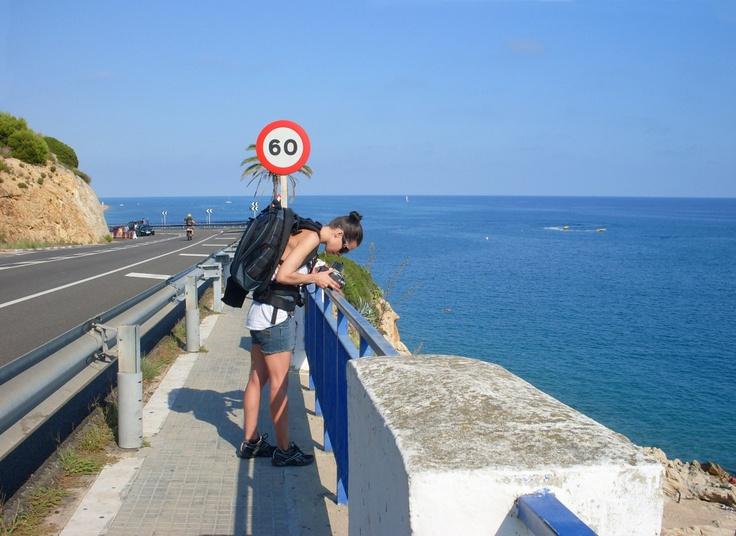 Barcelona! #Spain #Travel #Ocean