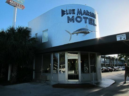 El Patio Motel Key West Images | Foto De Blue Marlin Motel, Key West: