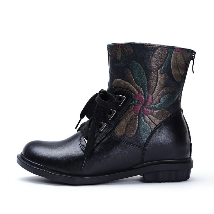 Police Motorcycle Boots Preferred Design
