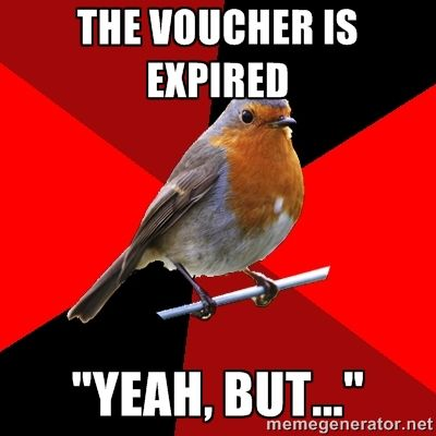 Fuck Yeah Retail Robin