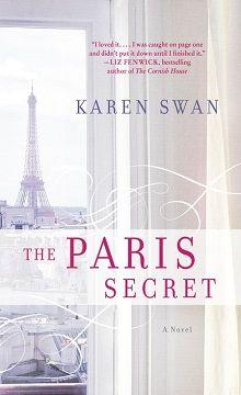 The Paris Secret by Karen Swan