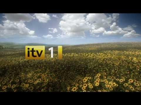 ITV1 Sunflowers ident 2010