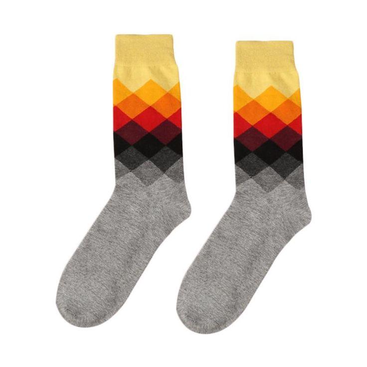 supreme sock men socks basketball sock basketball  bike  happy  hiking  calcetines ciclismo hombre