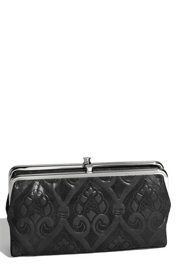 i love my Hobo wallet! This one is on sale at the nordstroms anniversary sale. So cute!