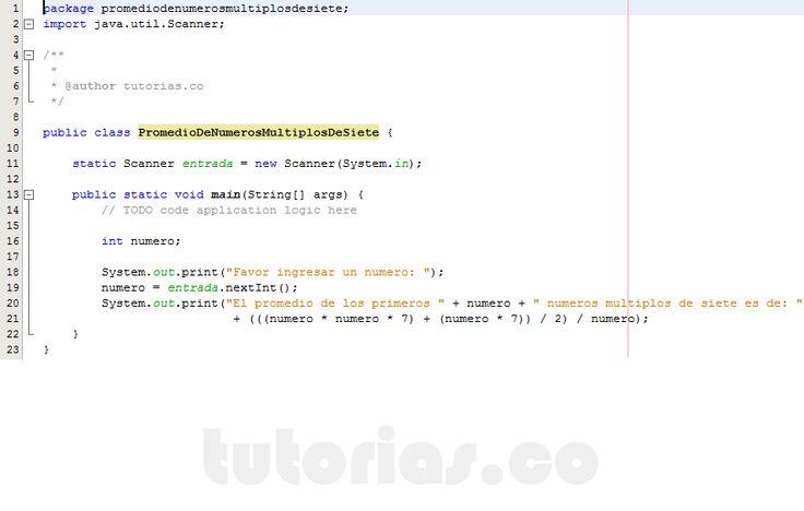 http://tutorias.co/operadores-java-promedio-de-numeros-multiplos-de-siete/