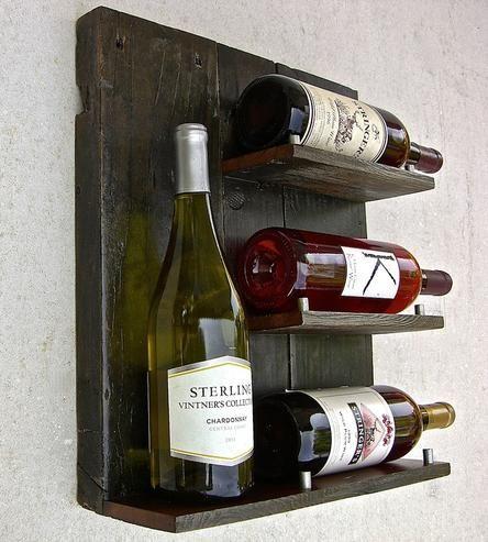 Reclaimed-wood-4-bottle-wine-rack