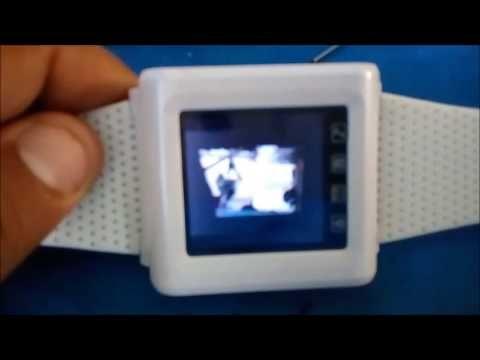 Celulares Baratos Reloj Celular Desbloqueado De Fabrica - $ 299.00 en Mercado Libre