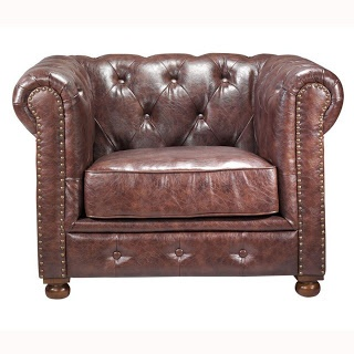 Home Decorators Collection Gordon Brown Chair 0849600760 At The Home Depot Mobile
