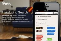 Privacy at risk as Path app lets location data slip Just as the company settles a privacy complaint with the FTC, it faces new criticism over location information contained in photos.