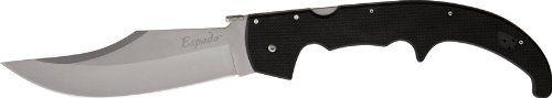 Cold Steel G10 Espada Knife XLarge >>> Click image for more details. (Amazon affiliate link)
