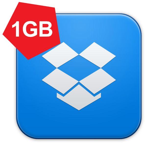 Adicione 1GB à sua Dropbox gratuitamente com o Mailbox