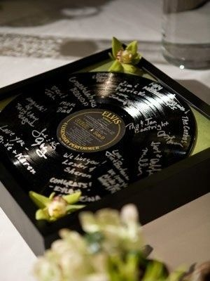 This is what we'll be doing for a guestbook. =)