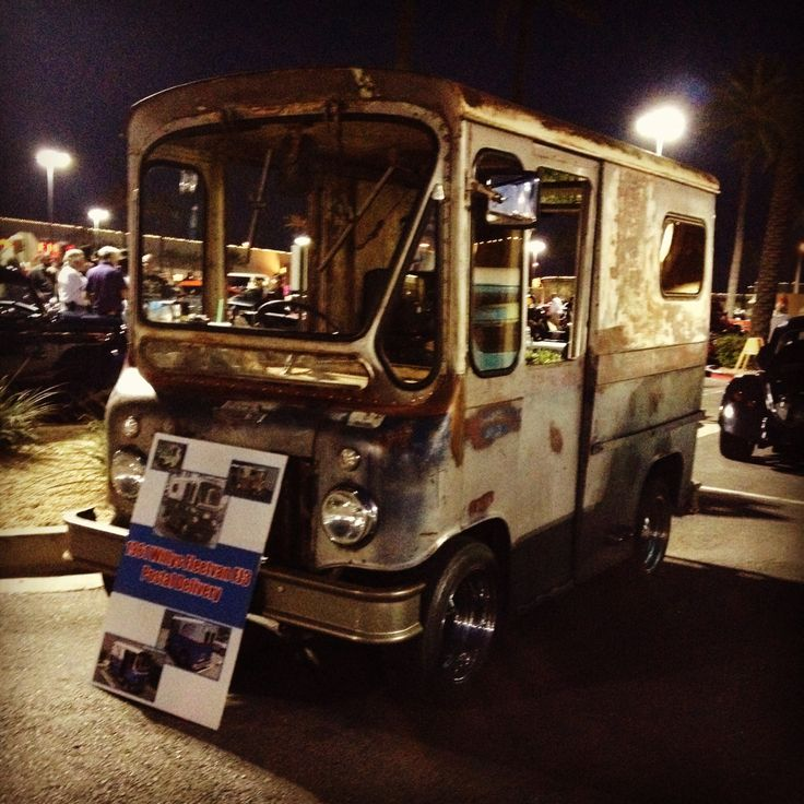 Pleasanton Bakery Food Truck
