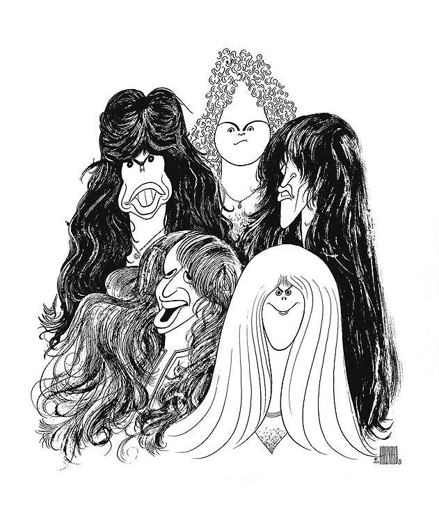 Drawing Lines Band : Best ideas about aerosmith album on pinterest