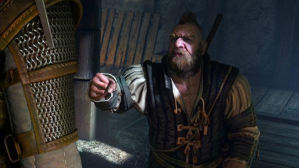 The Witcher 3: Wild Hunt'tan Yepyeni Görseller
