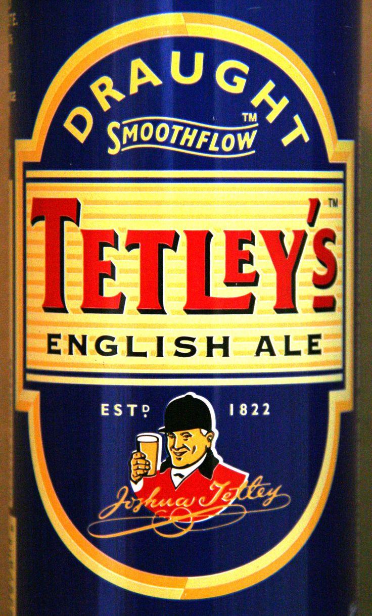 Tetley's English Ale Score: