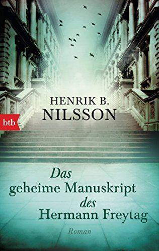 Das geheime Manuskript des Hermann Freytag: Roman von Hen... http://www.amazon.de/dp/3442713889/ref=cm_sw_r_pi_dp_aoypxb10K7NYJ