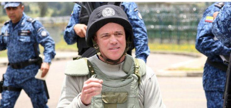 Liberan a Popeye ex jefe de sicarios de Pablo Escobar. #Colombia