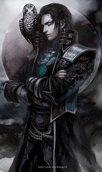 Jin Dynasty Jia Chong has become my favorite
