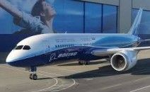 Boeing sees 'green diesel' in the future of air travel