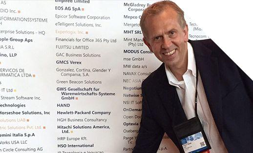 Już po raz kolejny firma IT.integro – lider wdrożeń systemu ERP Microsoft Dynamics NAV, otrzymała zaproszenie do elitarnego klubu President's Club for Microsoft Dynamics 2015. Wyróżnienie przyznawane jest najlepszym partnerom Microsoft Dynamics na świecie. Ogłoszenie tej jakże miłej dla nas informacji nastąpiło podczas jednego z...Podziel się