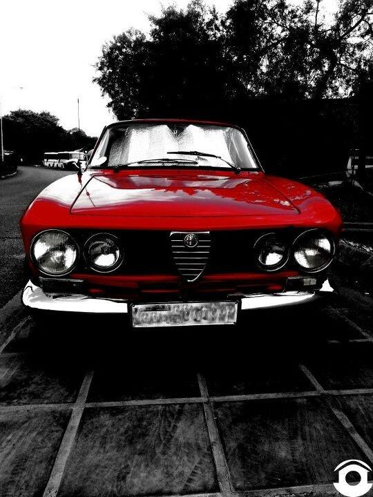 Mono red