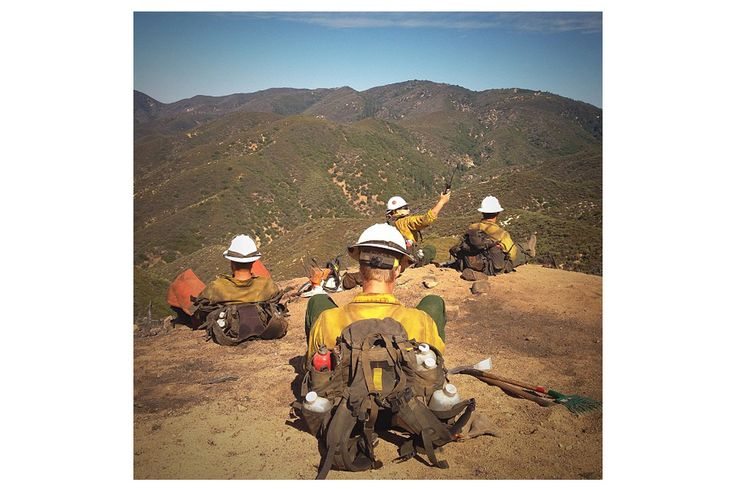 17 best images about wildland firefighter on pinterest