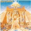 Iron Maiden - Powerslave. This album has had more effect on my guitar playing than any other. Classic.