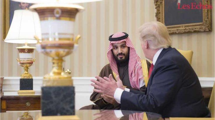 Arabie saoudite: le fils du roi nommé prince héritier