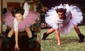 16 DIY Halloween Costumes Based On Your Favorite '90s Movie Character