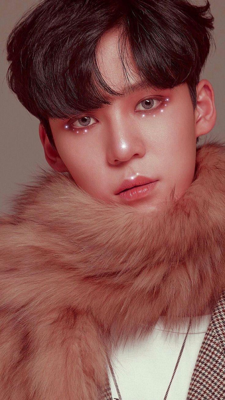Kpop aesthetic, Kpop idol