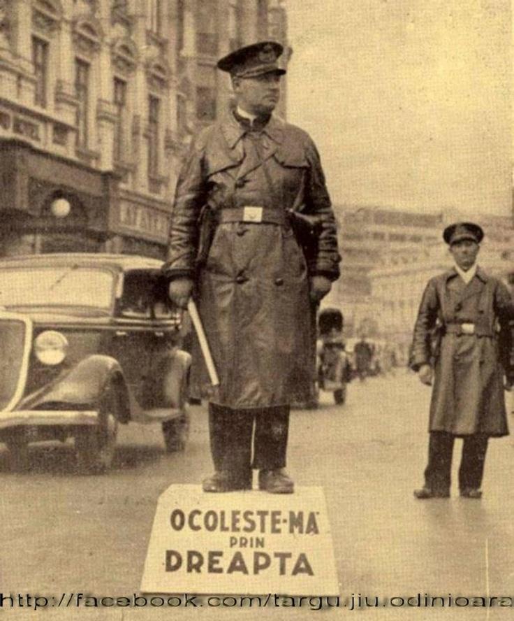 Politist - 1935